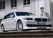 2011 BMW Alpina B5 Bi-Turbo Touring - image 393894