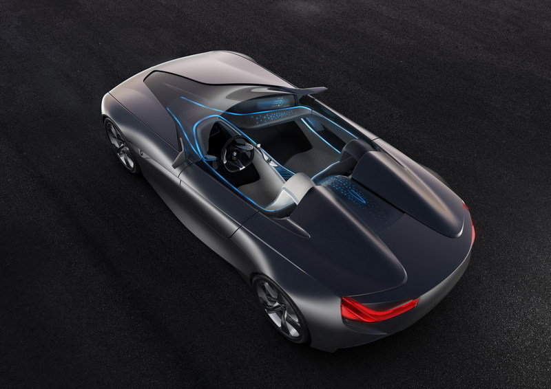 2011 BMW Vision ConnectedDrive Concept High Resolution Exterior - image 392148