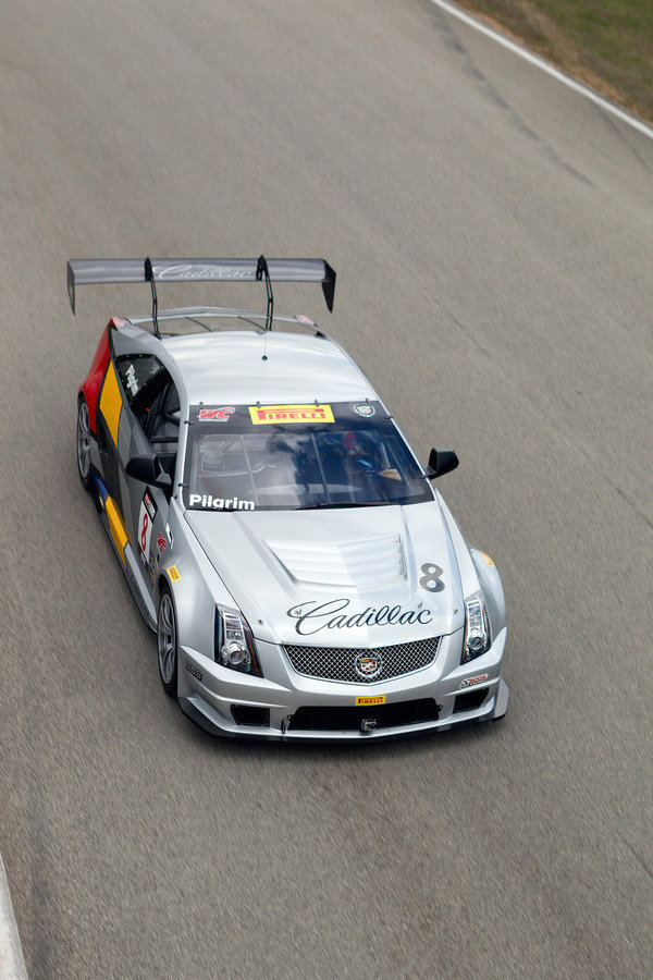 2011 cadillac cts v coupe race car picture 393637 car review top speed. Black Bedroom Furniture Sets. Home Design Ideas