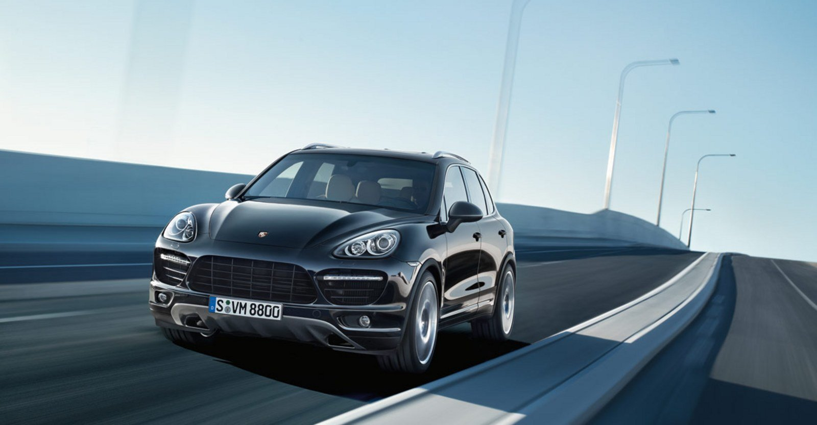 2011 porsche cayenne turbo review top speed. Black Bedroom Furniture Sets. Home Design Ideas