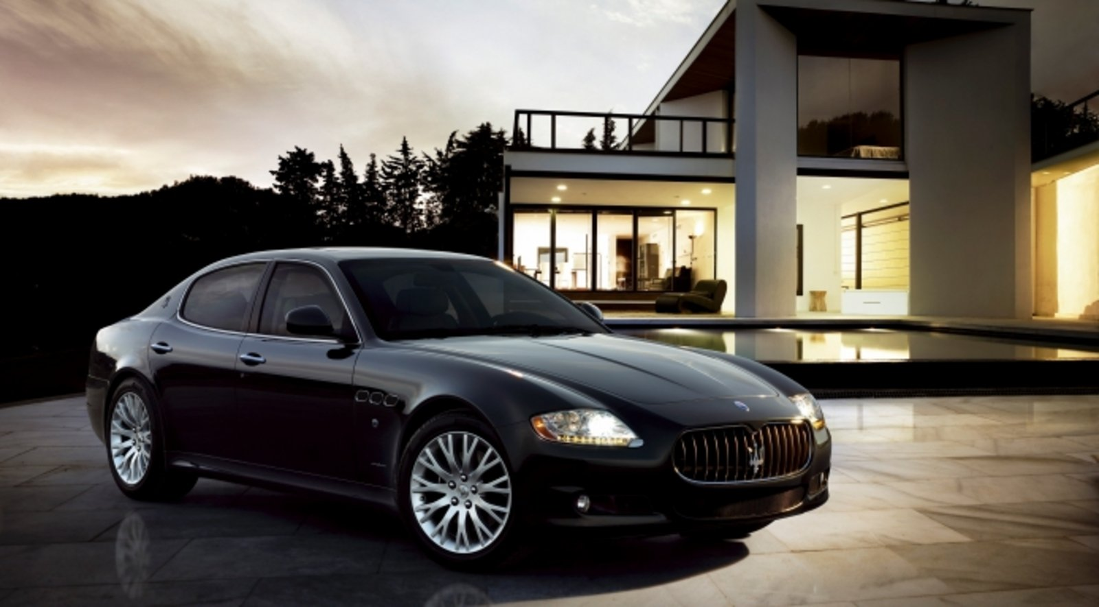 2011 maserati quattroporte review top speed. Black Bedroom Furniture Sets. Home Design Ideas