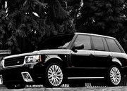 Range Rover Vogue RS450 by Project Kahn