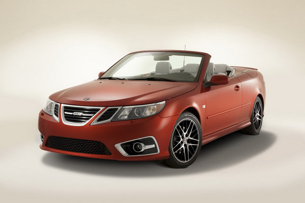 2011 saab 9 3 convertible independence edition car review top speed. Black Bedroom Furniture Sets. Home Design Ideas