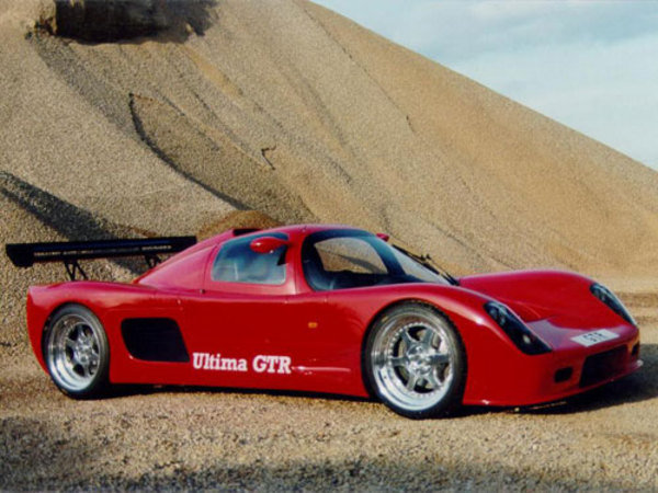Ultima Gt R Reviews Specs Prices Top Speed