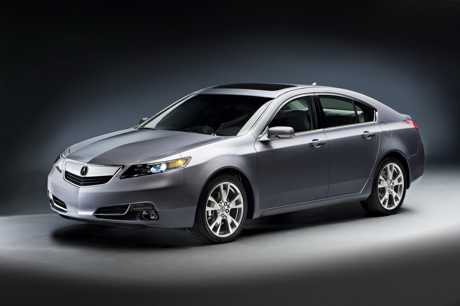2012 Acura TL Review - Top Speed