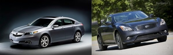 2012 acura tl car review top speed. Black Bedroom Furniture Sets. Home Design Ideas