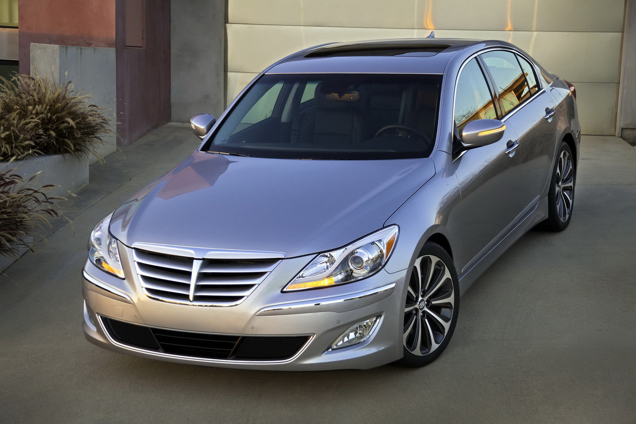 2012 hyundai genesis r spec picture 392052 car review top speed. Black Bedroom Furniture Sets. Home Design Ideas