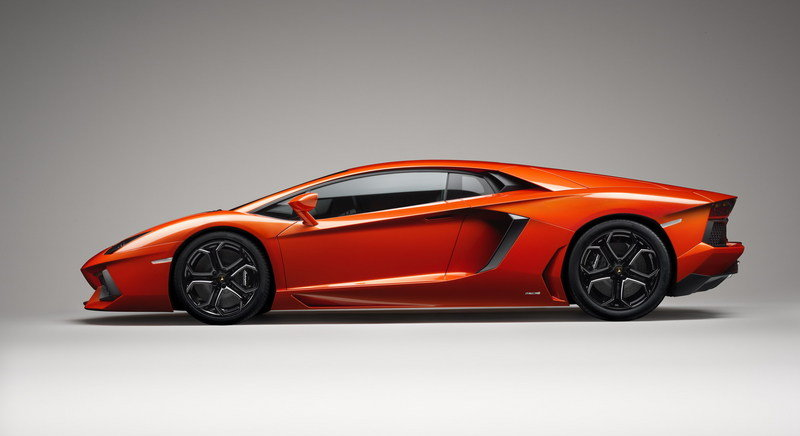 Lamborghini Aventador Successor Could Go Hybrid