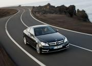 2012 Mercedes-Benz C-Class Coupe - image 392290