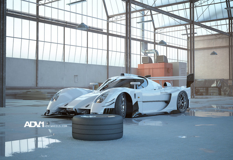 2011 Rebellion R1k Ultima GTR by Jon Olsson