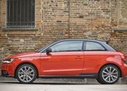 2011 Audi A1 Blade and Goldie by Aznom - image 391310