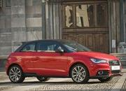 2011 Audi A1 Blade and Goldie by Aznom - image 391311