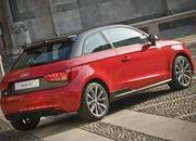 2011 Audi A1 Blade and Goldie by Aznom - image 391312