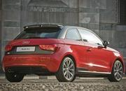 2011 Audi A1 Blade and Goldie by Aznom - image 391319