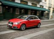 2011 Audi A1 Blade and Goldie by Aznom - image 391328