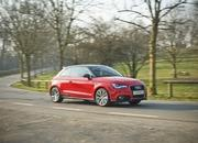 2011 Audi A1 Blade and Goldie by Aznom - image 391329