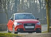 2011 Audi A1 Blade and Goldie by Aznom - image 391330