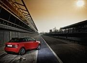 2011 Audi A1 Blade and Goldie by Aznom - image 391331