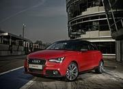 2011 Audi A1 Blade and Goldie by Aznom - image 391332