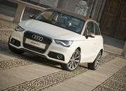 2011 Audi A1 Blade and Goldie by Aznom - image 391333