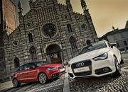 2011 Audi A1 Blade and Goldie by Aznom - image 391301