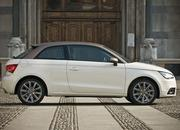 2011 Audi A1 Blade and Goldie by Aznom - image 391340