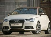 2011 Audi A1 Blade and Goldie by Aznom - image 391341