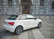 2011 Audi A1 Blade and Goldie by Aznom - image 391342