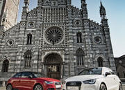 2011 Audi A1 Blade and Goldie by Aznom - image 391302