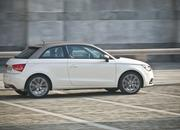 2011 Audi A1 Blade and Goldie by Aznom - image 391349
