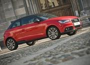 2011 Audi A1 Blade and Goldie by Aznom - image 391303