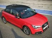 2011 Audi A1 Blade and Goldie by Aznom - image 391306