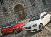 2011 Audi A1 Blade and Goldie by Aznom - image 391298