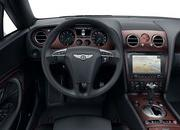 2012 Bentley Supersports Ice Speed Record Convertible - image 394130