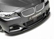 2011 BMW 5-Series M-Sport package by Hamann - image 391629