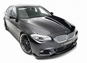 2011 BMW 5-Series M-Sport package by Hamann - image 391630