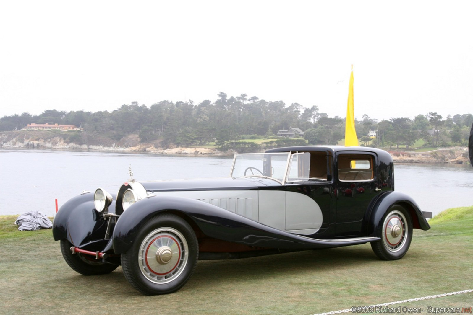 1926 bugatti type 41 royale review - top speed