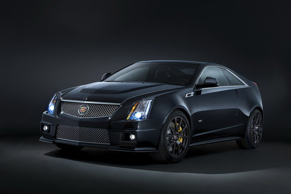 2011 cadillac cts v black diamond edition car review top speed. Black Bedroom Furniture Sets. Home Design Ideas