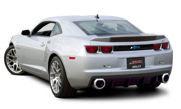 2011 chevrolet camaro zl1 by slp performance car review top speed. Black Bedroom Furniture Sets. Home Design Ideas
