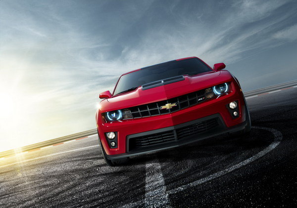 2012 2013 Chevrolet Camaro Zl1 Car Review Top Speed