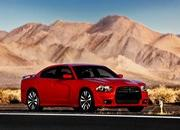 2012 Dodge Charger SRT8 - image 391833