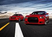 2012 Dodge Charger SRT8 - image 391832