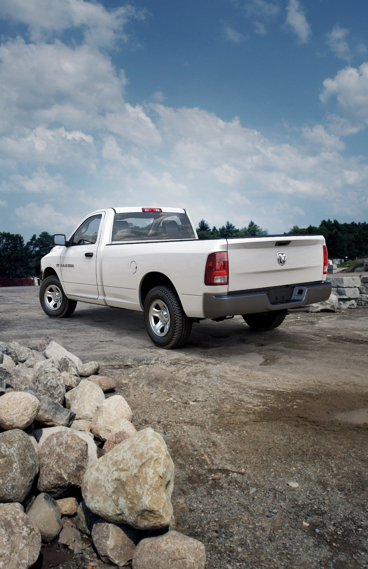 2011 dodge ram tradesman picture 392205 car review top speed. Black Bedroom Furniture Sets. Home Design Ideas