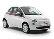 2011 Fiat 500 by Gucci - image 393606