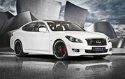 Infiniti M30d S by Zentrum Dealer