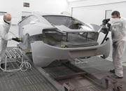 McLaren finally starts production of MP4-12C supercar - image 391275