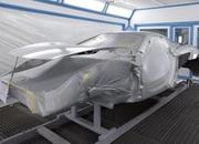 McLaren finally starts production of MP4-12C supercar - image 391276