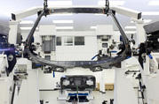 McLaren finally starts production of MP4-12C supercar - image 391274