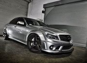 Mercedes C63 AMG by Tecnocraft