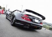 2011 Mercedes CLS 55 AMG and SL 65 AMG by Pole Position Tuning - image 392928